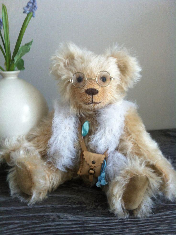 """Teddybeer """"Mai Teddy """""""