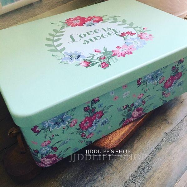 Даже большой прямоугольный дизайн обложки ручной работы бисквитный торт луны коробки West Point коробка лунного пирога упаковка жестяные банки для хранения
