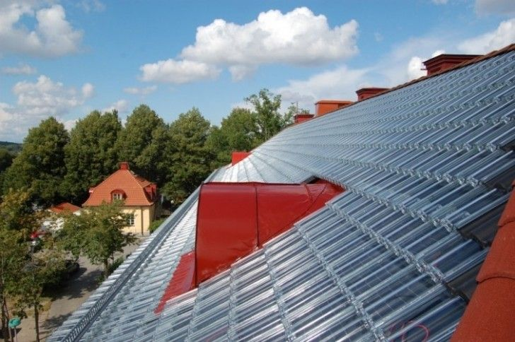 The solar tiles from Tesla are on the market: They cost less than a normal roof and have an unlimited guarantee – KlickDasVideo.de