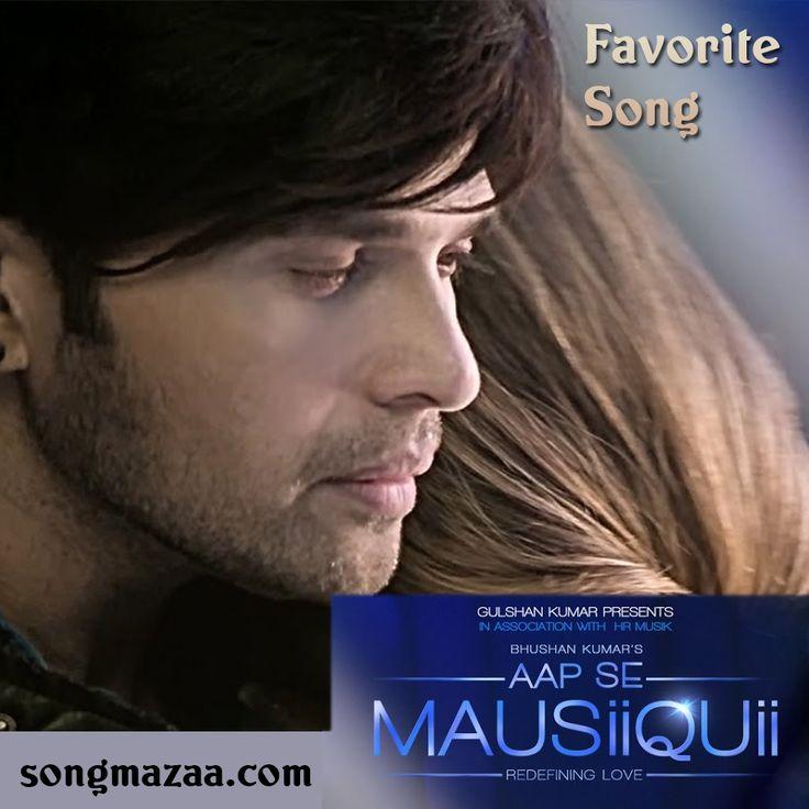 Himesh Reshmiya favorite song download from here.