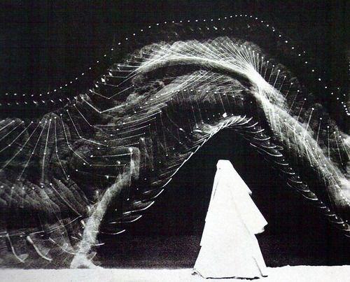 "Étienne-Jules Marey ""Like his contemporary Eadweard Muybridge,..."