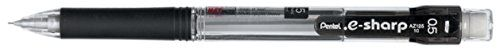5mm mechanical pencil pentel blue lead