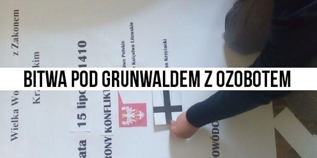 Bitwa pod Grunwaldem i AR