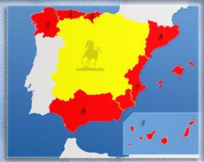 Ferienhäuser in Spanien  http://www.dasanderespanien.de/spanien-ferienhaeuser.htm