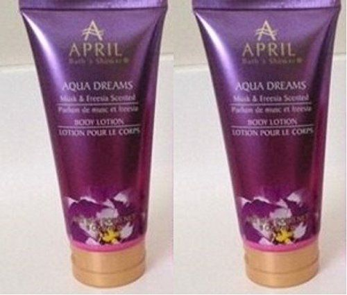 April Bath