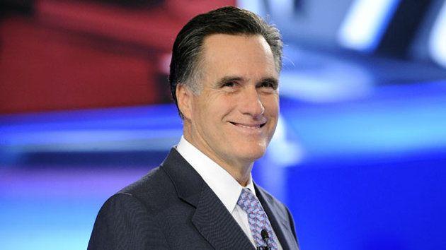 Mitt Romney Website Site | Mitt Romney's Good News-Bad News Numbers (ABC News)