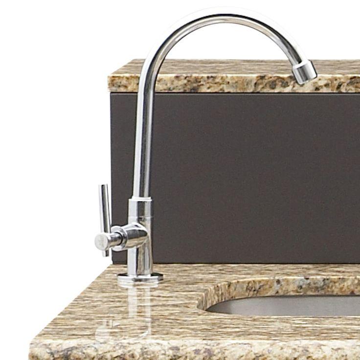 Shop Master Forge 3 Burner Modular Outdoor Sink And Side Burners At Deck Pinterest