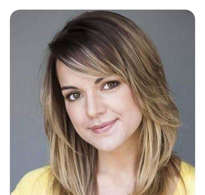 66 Beautiful Long Bob Hairstyles With Layers For 2019  Hairstyles Hairstyles 19 Side Fringe For 2019 Celebrity  70 Long Layered Bob Hairstyle Ideas Se...