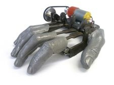 always love a good robot hand