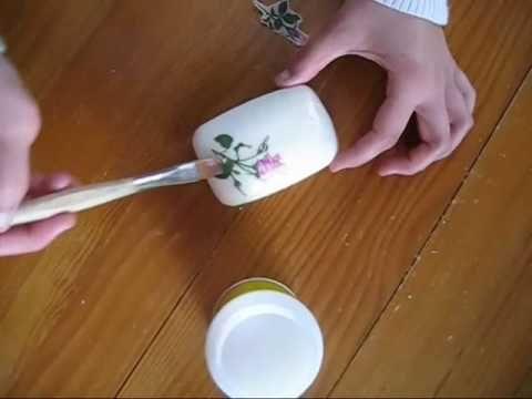 Aprenda a fazer pintura em sabonete | Cantinho do Video