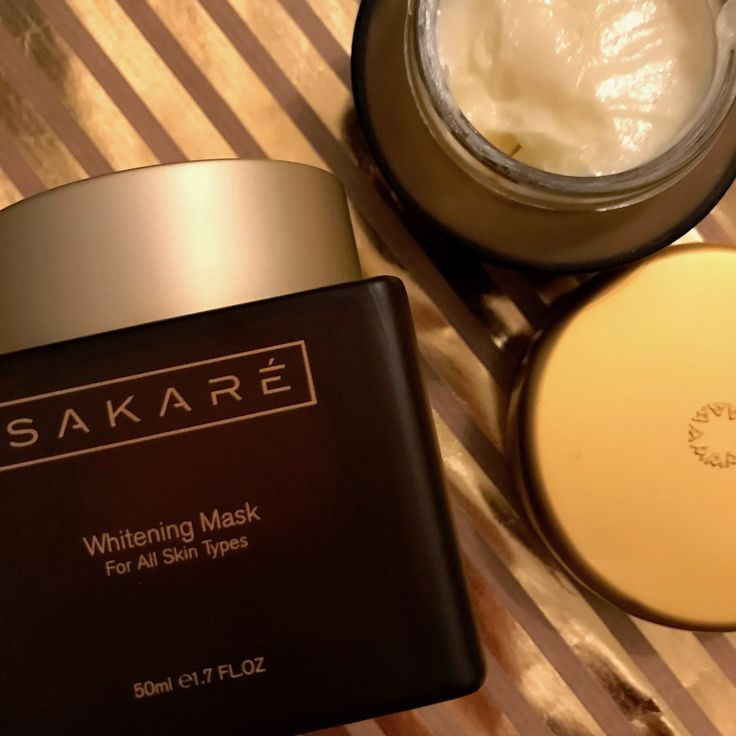 Mask and Moisturise - perfect weekly treatments for relaxed and healthy skin  #Mask #hydrate #moisturise #Sakaré #skincare #skin #London #Paris #luxury #beauty #cosmetics #facemask