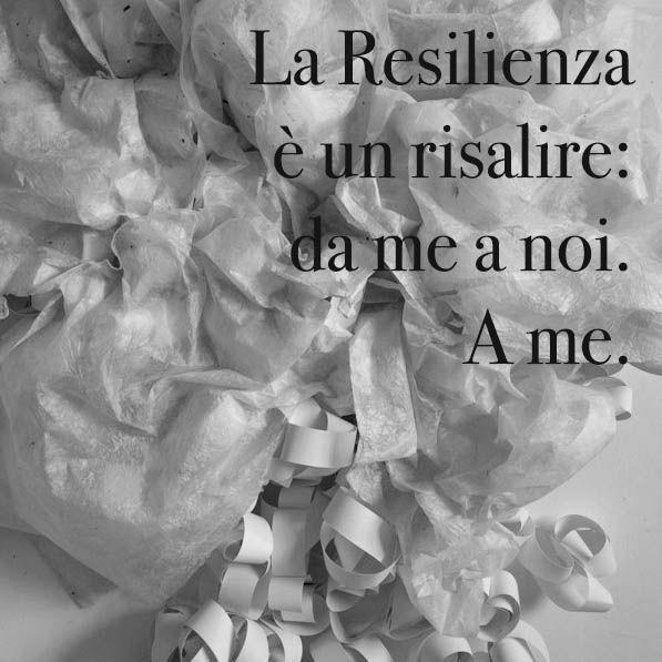 Resilienza italiana 7/30