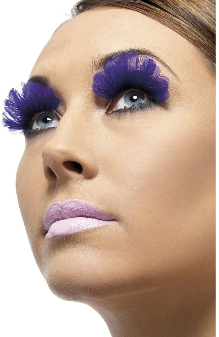 Purple Eye Lashes I like these pictures, they are great! From Strong eyelashes to fake as well as organic, our board is objective to gather the very best photos and also discuss them with our friends and fans!