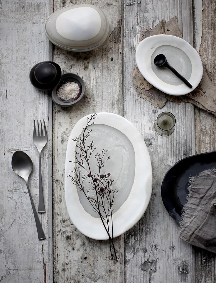 Gourmet Traveller Magazine Stylist Claire Delmar