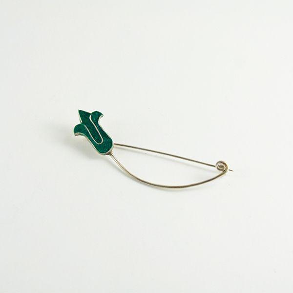 Lale (Tulip) - ZFRCKC Jewelry - www.zfrckc.com
