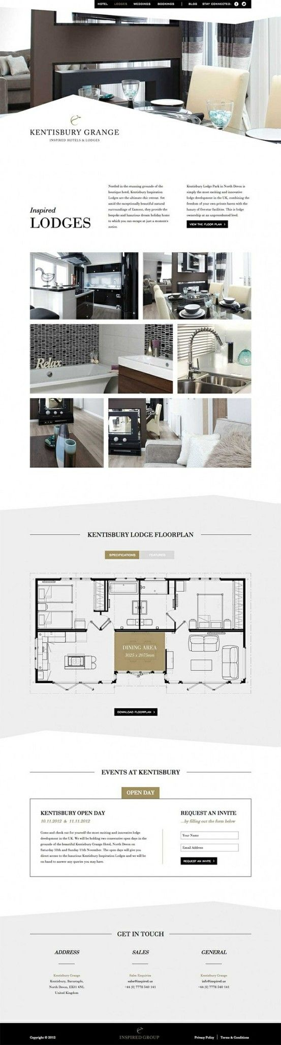 45 best architecture plans resi images on pinterest for Hotel design grisons
