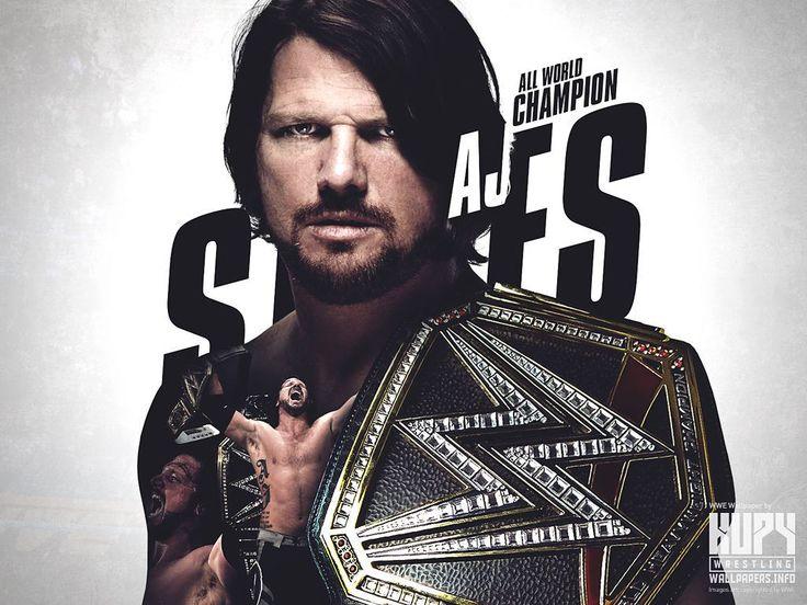 ¡AJ Styles es el Luchador #1 del 2016! - Los 10 mejores en WWE para Rolling Stone - Superluchas