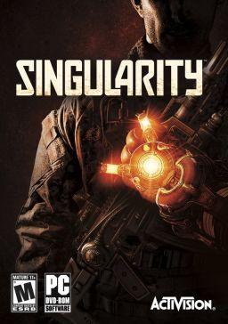 Znalezione obrazy dla zapytania singularity game