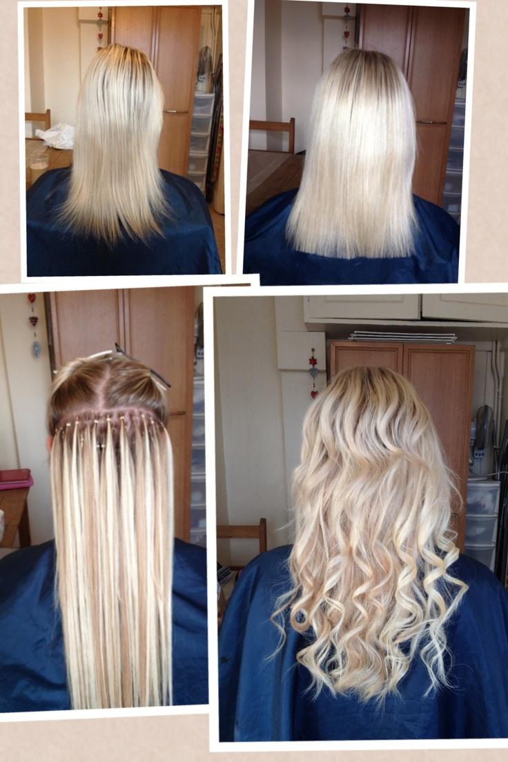 Cut, colour & hair extentions by Eleanor Robyn Hair Artist x
