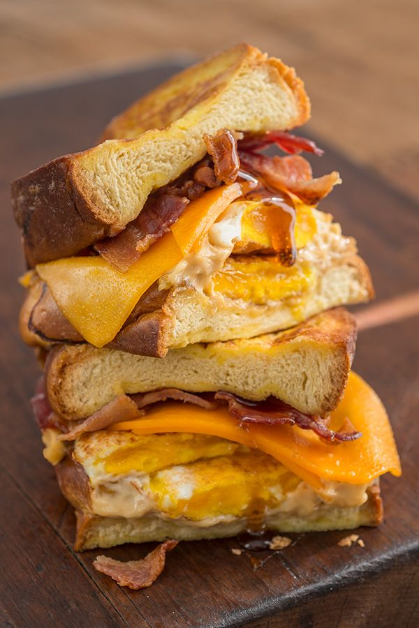10 best Offbeat Sandwich Bites images on Pinterest ...