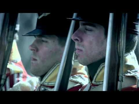 The Fight for Canada - War of 1812 (200th Anniversary) Advertisement (HD) - YouTube