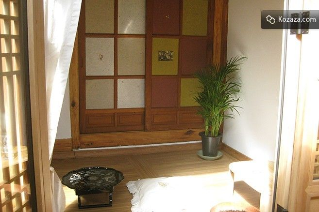 Lovely Hanok Guesthouse Todaki : Room of Sun