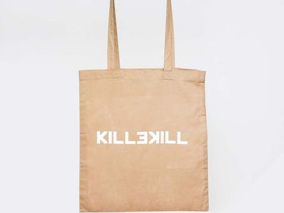 Killekill Bag Caramel main photo