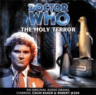 14. The Holy Terror