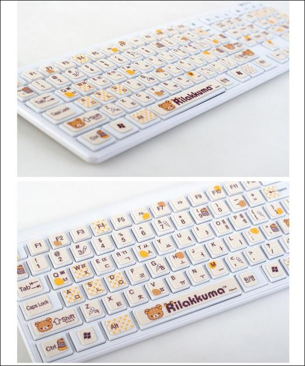 These keyboard stickers are available at http://mykoreanstore.com/ :) <3