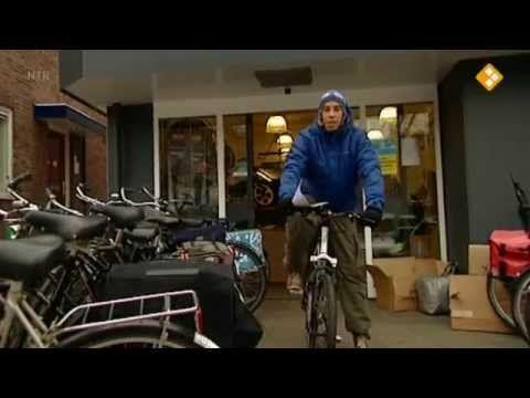 (NL) Huisje, boompje, beestje: De fiets
