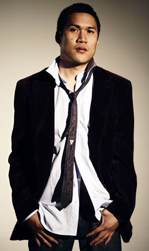 Dante Basco | Actor (Hook), Voice (Last Airbender), Dancer (Take the Lead)