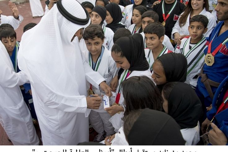 Sheikh Mohammed bin Zayed meets Jiu-Jitsu fighters; Sheikh Abdullah in Japan - in pictures
