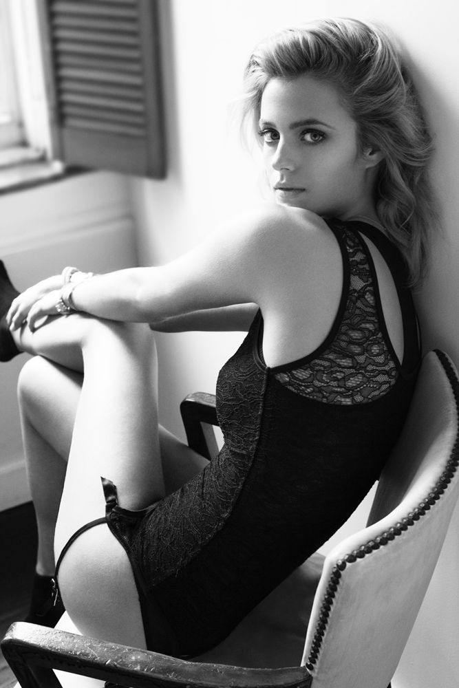 Kate Bock Smolders in Derek Kettela Shoot for Galore Magazine #2 | Fashion Gone Rogue: The Latest in Editorials and Campaigns
