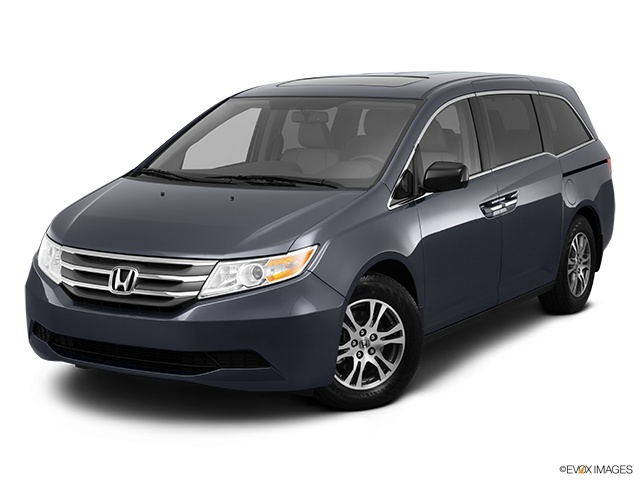 $169/mo - April 2013 - Lease Deal -NEW 2013 Honda Odyssey