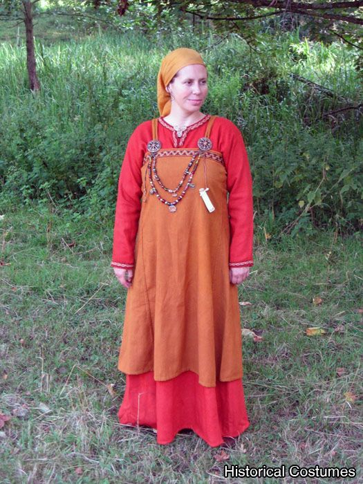 Viking Women S Costume Sca Pinterest Woman Costumes