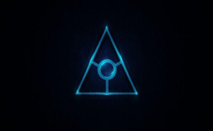 Illuminati HD Wallpaper