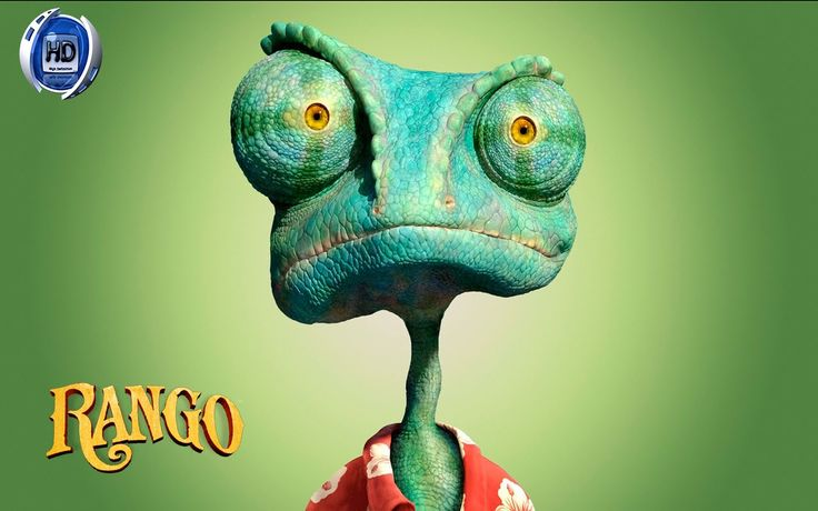 Rango Full Movies Pelicula Completa - Best Animation Movies 2015 - Full ...