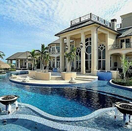 Luxury Home Swimming Pools 613 best pool images on pinterest | architecture, backyard pools