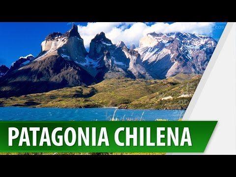 Patagonia Chilena / Lugares Turísticos / Cosmovision - YouTube