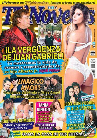 TV y Novelas México - 14 Noviembre 2016 - ¡La vergüerza de Juan Gabriel!, la vida de excesos