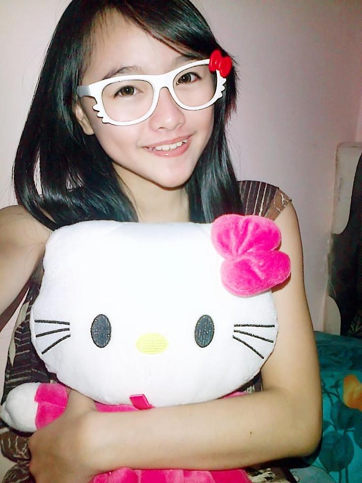 Rona Anggreani #JKT48 | JKT48 (・ω・)