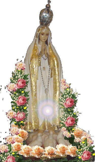 13 de Maio - Dia de Nossa Senhora de Fátima