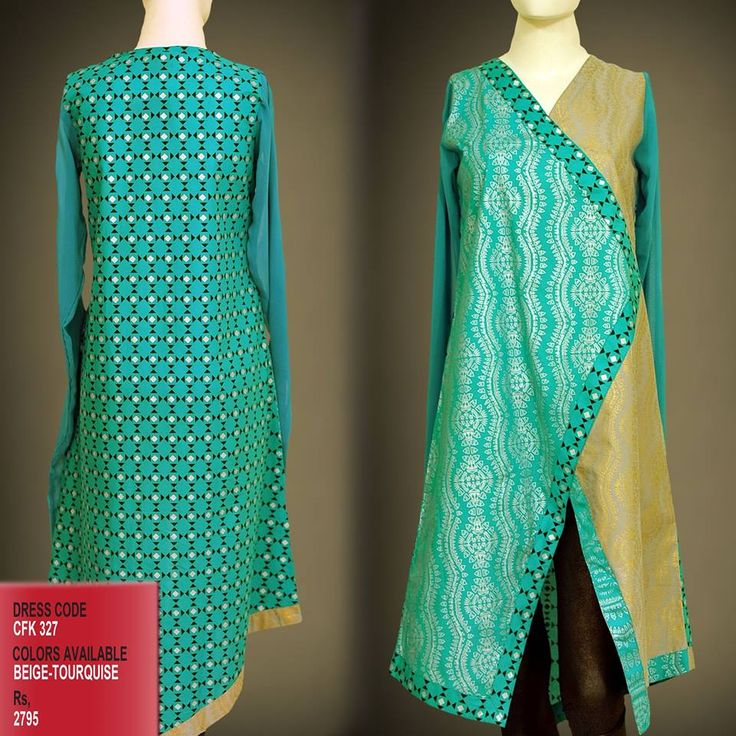 Latest Women Best kurta Designs Collection 2016-2017 | StylesGap.com