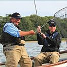 Fly Fishing Tuition with Rutland Flyfishing