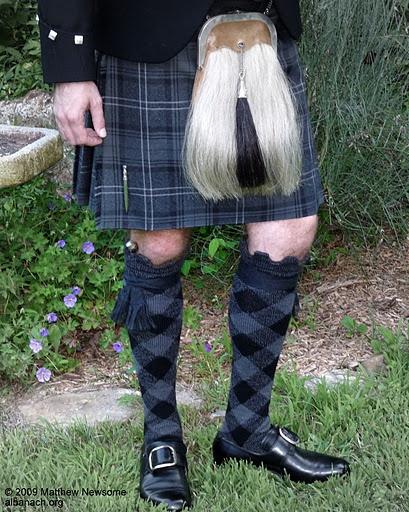 Knitting Pattern For Scottish Kilt Socks : 174 best Highland Attire - Accessories images on Pinterest