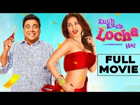"Full Hindi Movies HD 2017 Watch hotness of Sunny Leone & Evelyn Sharma in new Hindi movie 2017 full movie ""Kuch Kuch Locha Hai"" bollywood full movie starring Sunny Leone, Ram Kapoor, Evelyn Sharma, Navdeep Chhabra, Suchita Trivedi. Watch best Hindi Movies on our channel Unisys... https://newhindimovies.in/2017/05/28/hindi-full-movie-kuch-kuch-locha-hai-sunny-leone-evelyn-sharma-new-hindi-movies-2017/"