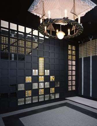 78 Derngate - The Charles Rennie Mackintosh House