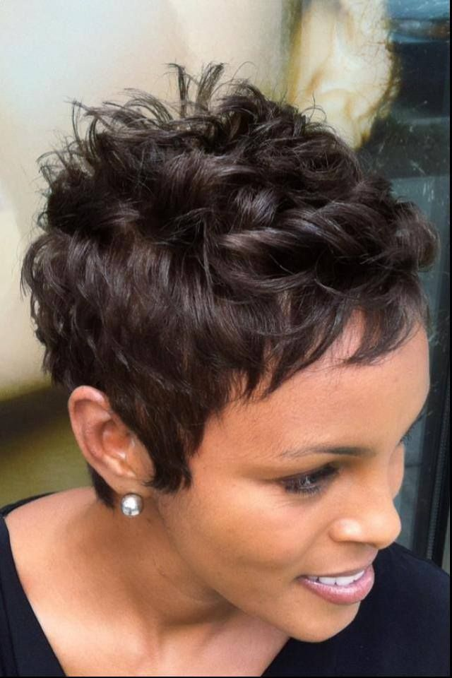 like a river short cuts like the river salon pixie cuts