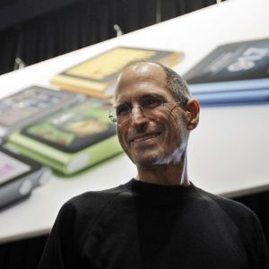 Steve Jobs told top executives Apple would not be making aTV - TV is a terrible business...