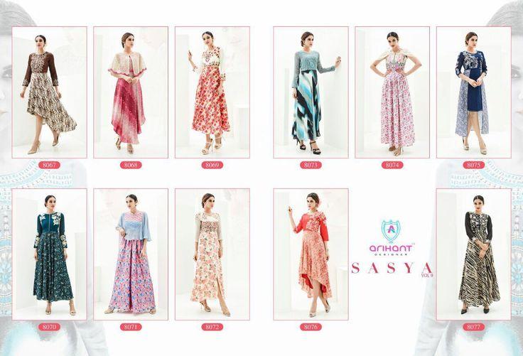 Buy Arihant Designer Sasya Vol-9 Online at Best price in India